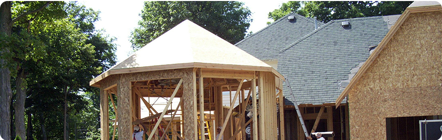 Home Builders Lafayette Indiana